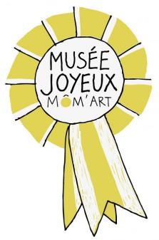 MuséeJoyeux logo