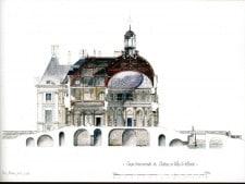 Château (C) Cyril Bordier
