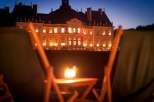 Menu Restaurant L Ecureuil Vaux Le Vicomte