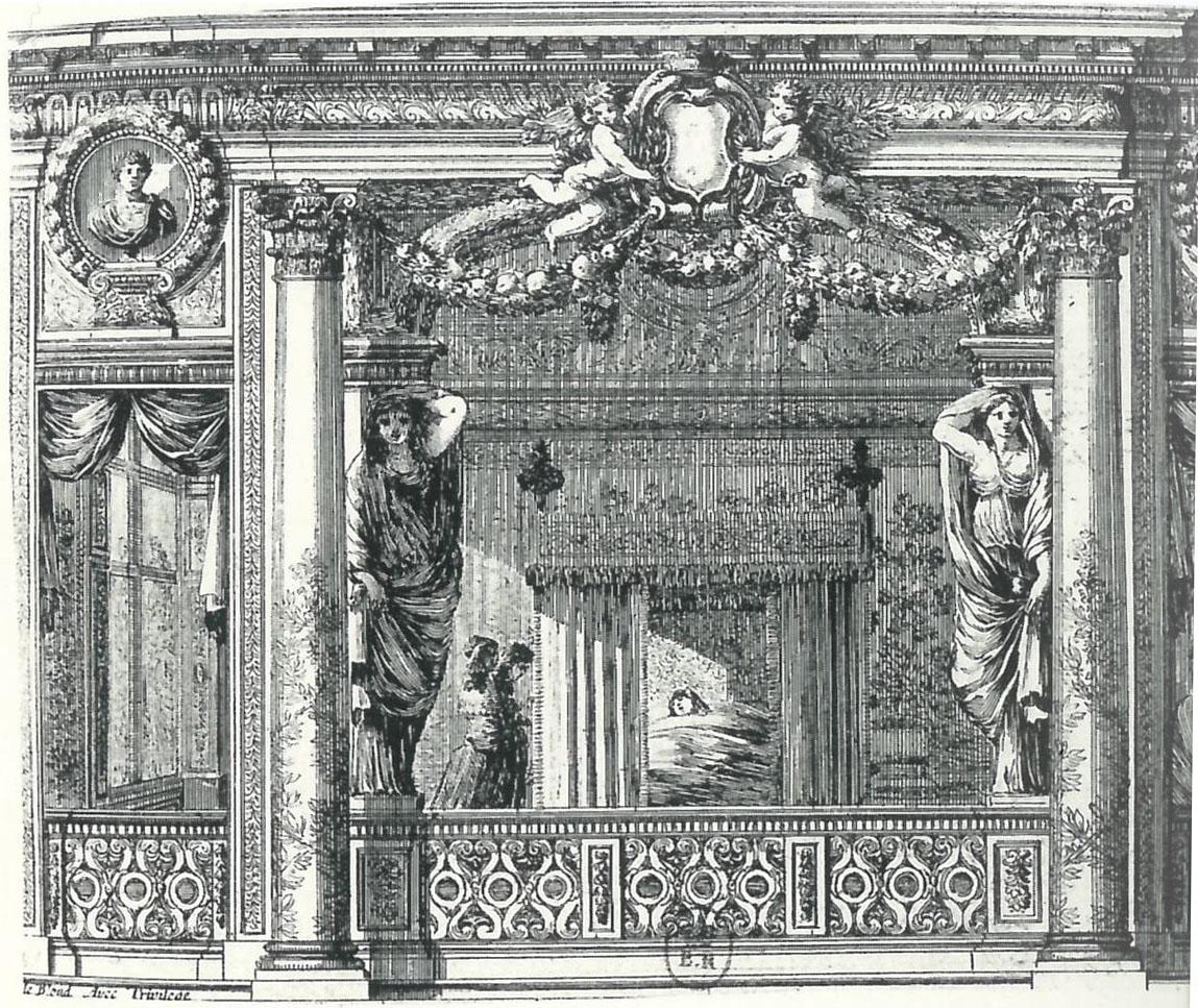 The Renaissance of the Salon des Muses - Vaux le Vicomte
