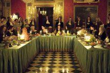 Série Versailles au Château