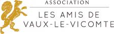 Logo Association des Amis de Vaux-le-Vicomte 2018