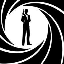 James Bond - VLV fait son cinéma 2018
