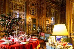Vaux-le-Vicomte fête Noël 2017 (C) Collectif Image (5)